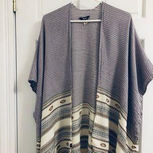 COPY - Roots Kimono Shawl